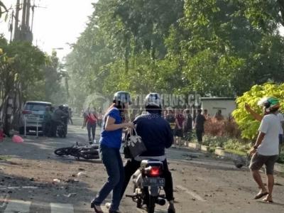 Teror Mumbai dan Sri Lanka Bisa Dicegah?