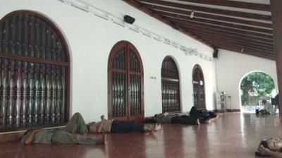 Masjid, Representasi Islam Rahmatan lil 'Alamin
