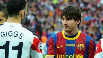 Messi Mengejar Rekor 'One Man Club' dengan Trofi Terbanyak