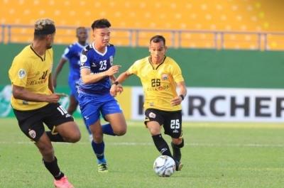 Dihajar Becamex Binh Duong 3-1, Persija Tersisih di Piala AFC