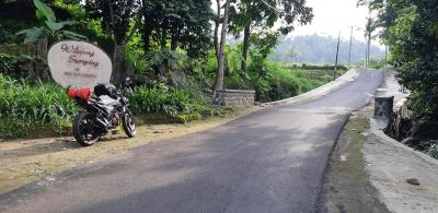 Desa Wisata Cibuntu, Desa Sejuk Serta Alami di Kaki Gunung Ciremai
