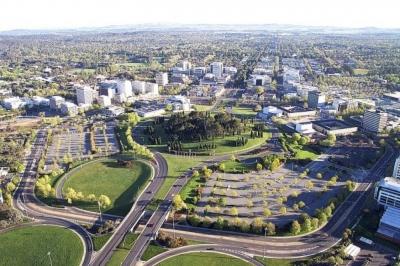 Palangkaraya sebagai Pusat Pemerintahan RI dan Pembelajaran dari Canberra
