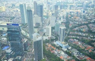 Pindah Ibu Kota, Percuma Dong Jokowi Rajin Bangun Infrastruktur