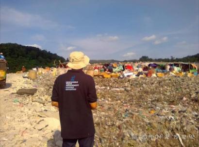 """Terjadi """"Sosial Distrust"""" dalam Kelola Sampah Indonesia"""