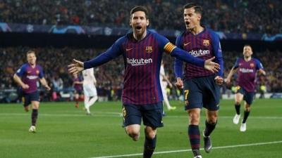 Liverpool yang Tidak Punya Messi