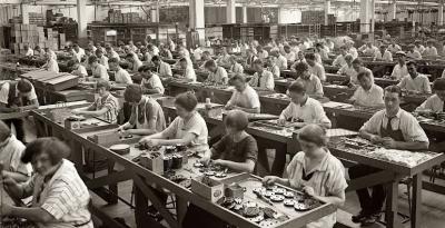 Hari Buruh | Haruskah Selalu Demonstrasi?