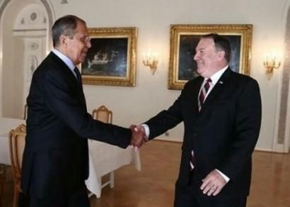 Penyelesaian Masalah Venezuela Berada di Tangan AS dan Rusia