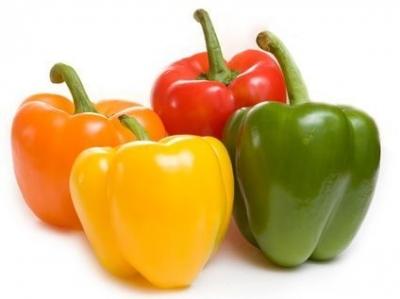 Manfaat Paprika untuk Kecantikan