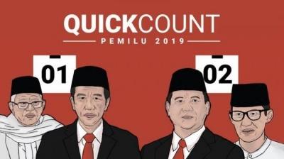Hoaks dan Tumbangnya Jokowi di Tatar Sunda
