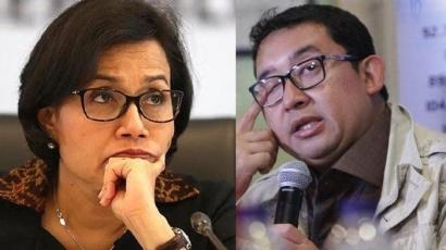 Kenapa Sih Fadli Zon Membela Prabowo Habis-habisan?