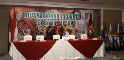 Perbakin Jatim Siapkan Diri Hadapi PON ke-20 Papua