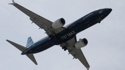 Inilah Penyebab Jatuhnya Pesawat Boeing