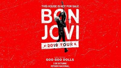 Bon Jovi, Bukan Bon Warung