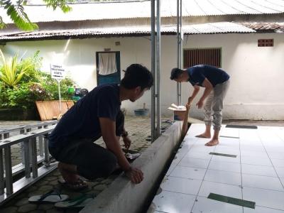 """3 Komunitas Muslim di Bali Lakukan """"Geram"""""""