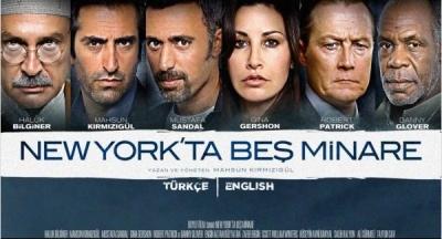 """Five Minarets in New York"", Kontraterorisme ala Layar Lebar"