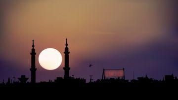 Puisi | Ramadan Tanpa Ayah dan Ibu