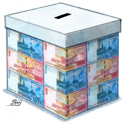 Pemilu Menghabiskan Anggaran atau Investasi Strategis?