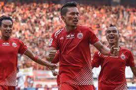 Penalti Ismed Bawa Persija ke Semifinal Piala Indonesia