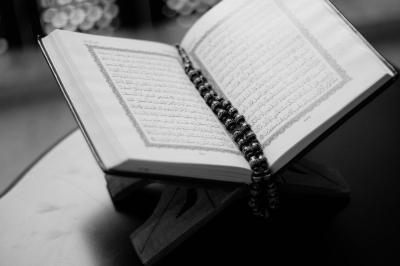 Cara Khatam Al Quran dalam Satu Bulan