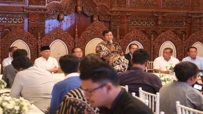 Di Depan Media Asing, Prabowo Permalukan Bangsa dan Dirinya Sendiri
