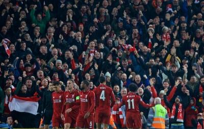 """Pekan Krusial Liverpool dan Asa Mematahkan """"Next Year is Our Year"""""""