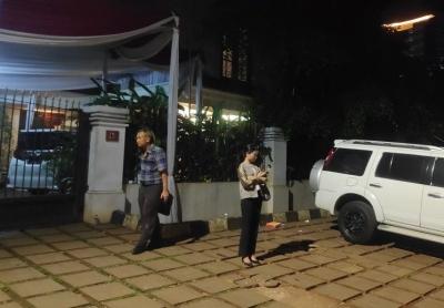 Prabowo Sambat, Media Asing Jadi Tempat Curhat