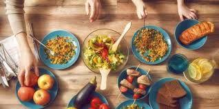 Selamatkan Tubuh dari 5 Makanan ini!