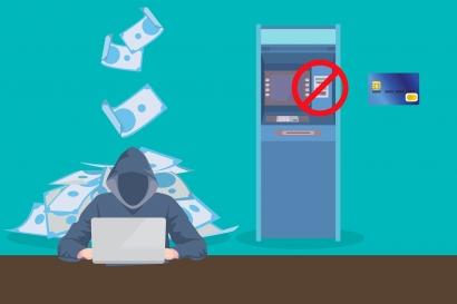 Hindari Kejahatan Perbankan dengan Tameng Khusus