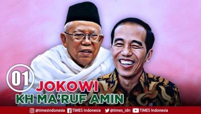RC KPU dan 80 Juta Angka Psikologis Kemenangan Jokowi-Amin