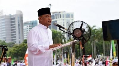 """Gerakan """"People Power"""" Gatot Nurmantyo"""