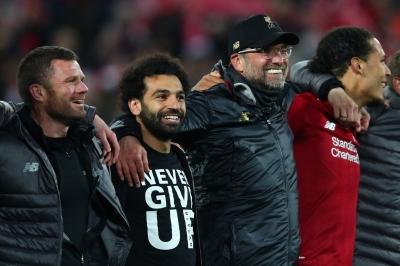 """Liverpool Berhasil Menuntaskan """"Mission Impossible"""""""