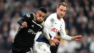 Akankah Tottenham Hotspur Mengikuti Jejak Liverpool?