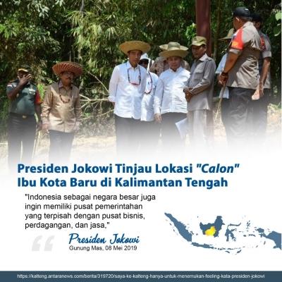 Ternyata Presiden Jokowi Tidak Seperti yang Mereka Bayangkan !