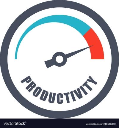 8 Hal Peningkat Produktivitas