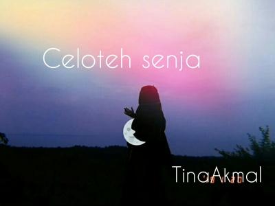 Celoteh Senja