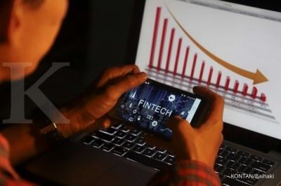 Fintech, Disrupsi Layanan Keuangan dan Kolaborasi dengan Perbankan