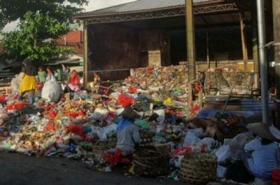 Belanja Makin Cantik Tanpa Kantong Plastik