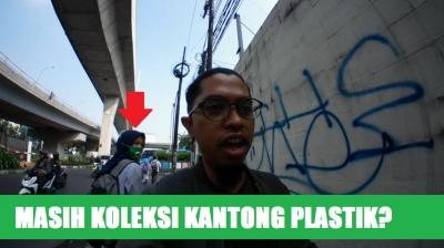4 Langkah Mudah Kurangi Kantong Plastik di Bulan Ramadan
