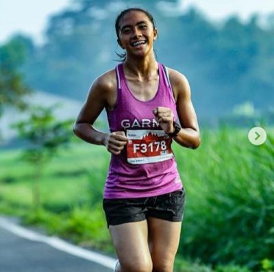 Jelajah Destinasi Wisata Yogyakarta Melalui Kompetisi Mandiri Jogja Marathon 2019