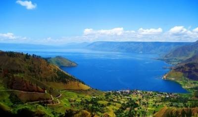 Pulau Samosir, Calon Ibu Kota yang Eksotis