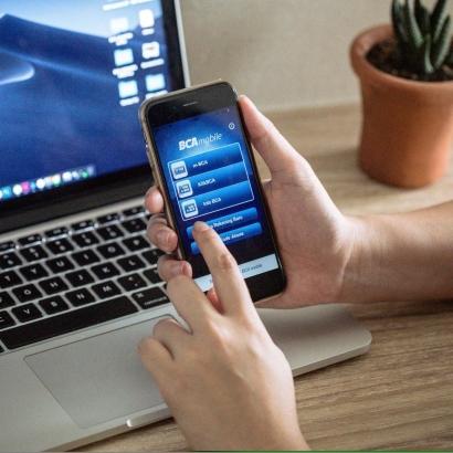 """Agar Tak Kena """"Kanker"""" Usai Lebaran, Amankan THR dengan Cara Simpel di BCA Mobile"""