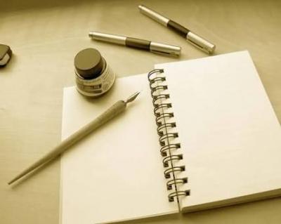 Puasa Menurunkan Produktivitas Menulis?