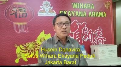 Pesta Demokrasi 2019 di Jakarta Barat Aman, Tertib, Adil, dan Jujur