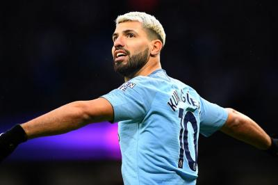 Jelang Laga Terakhir Premier League, Gelar Juara dalam Genggaman Manchester City