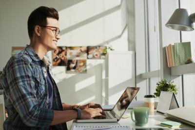 Agar Lebih Produktif, 9 Kebiasaan Merusak Ini Harus Dihentikan