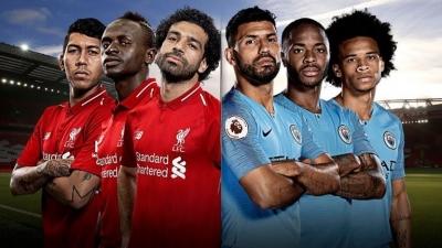 Manchester City atau Liverpool?