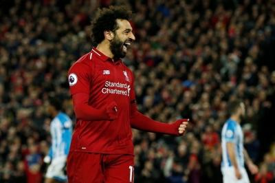 Kabar Baik dari Anfield Jelang Laga Pamungkas Liverpool di Premier League
