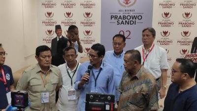 Misi BPN Prabowo-Sandiaga di Jawa Tengah Berakhir Tragis!