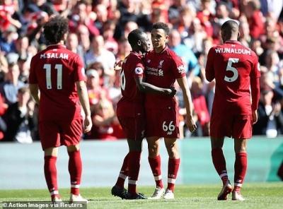Terima Kasih, Liverpool!