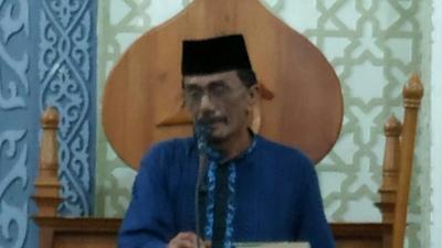 Puasa Ramadan Ibadah Istimewa